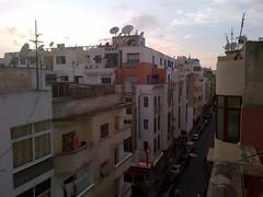 Rue Abou Zaid Adaddoussi