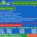 Kerala Ayurveda Packages by bestayurveda