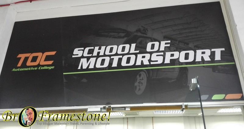 Car Maintenance 101 - TOC Automotive College