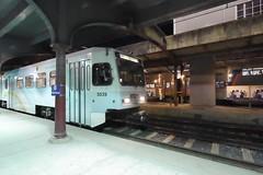 金, 2015-10-23 20:35 - Baltimore Penn Station