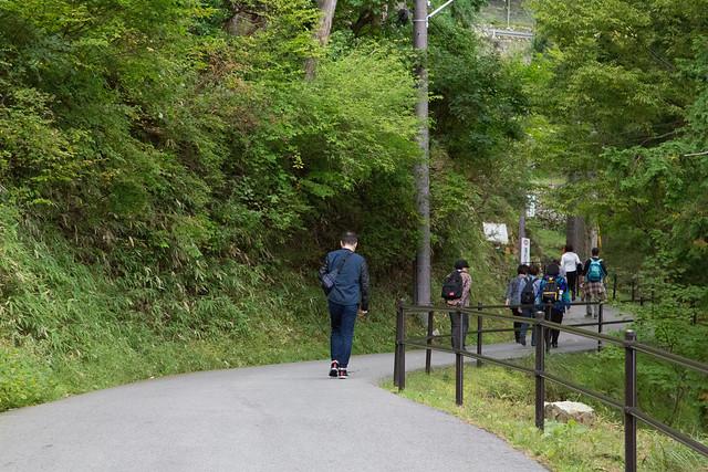 坂本ケーブル #比叡山への旅