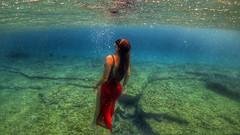 Mermaid, Ikaria, Faros