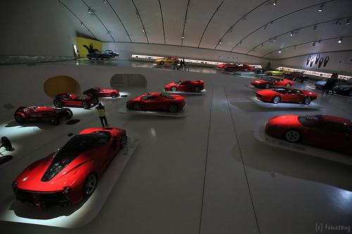 Enzo_Ferrari_Museum_159