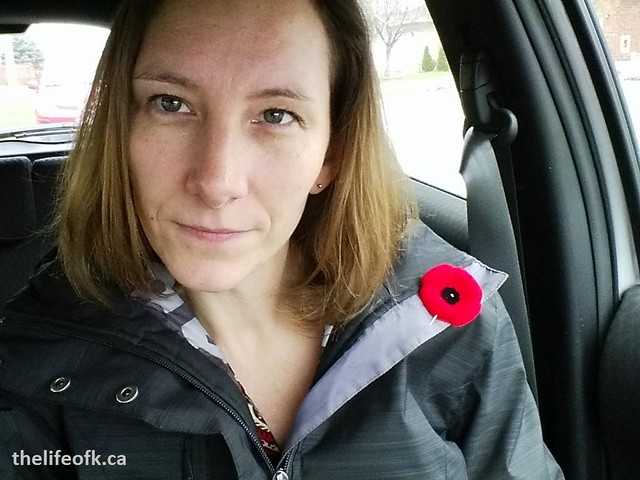 Remembrance Day K