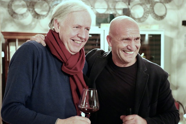 Goriška Brda (MOVIA Winery)