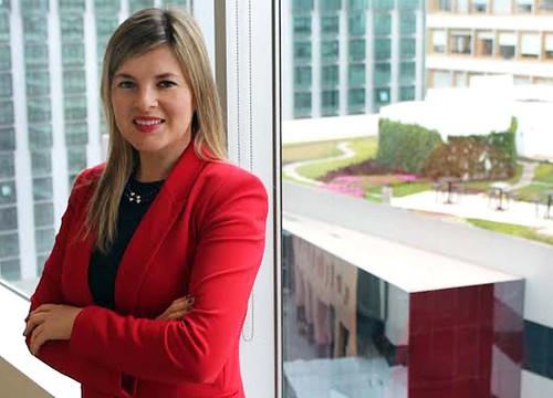 Intel Perú nombra a Daniela Maúrtua Gerente de Relaciones Corporativas