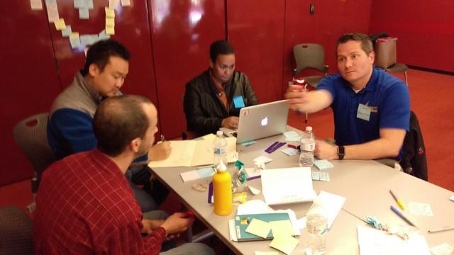 Teacher's Guild DC Meetup