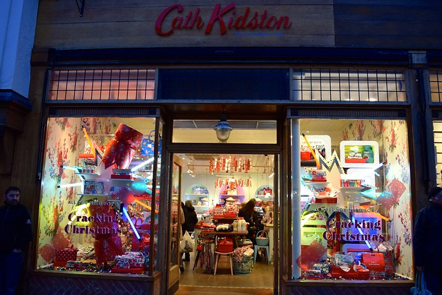 Cath Kidston, Canterbury | www.rachelphipps.com @rachelphipps