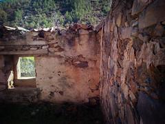 Corga ruins