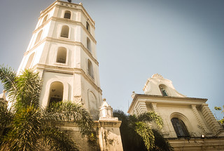 St. James the Elder Church / Bangued Cathedral