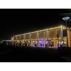 #متحف_البحرين_الوطني #BahrainNationalMuseum رمز شاهد على حضارة أرض وشعب   #خريف2015 #Autumn2015