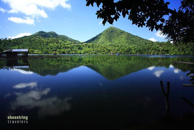 Lake Mohikap, San Pablo, Laguna
