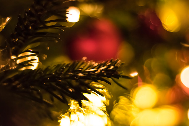 Christmas market in Rostock [Explored 2015-12-21]