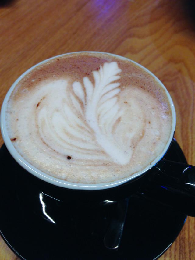 hanbing-latte