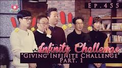 Infinity Challenge Ep.455