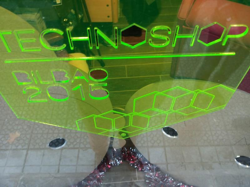 Technoshop 2015: escaparates interactivos en Comercios Innovadores de Bilbao
