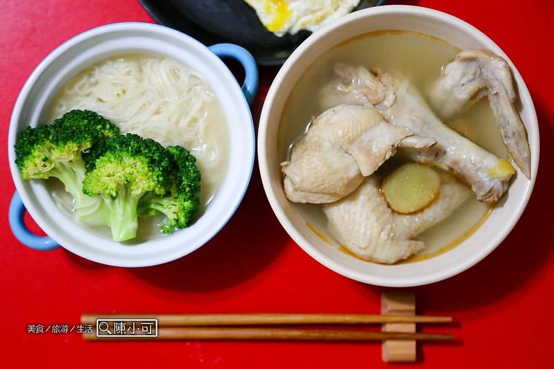 食譜料理生活,麻油雞食譜 @陳小可的吃喝玩樂