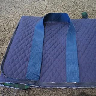 Stadium Seat/Blanket