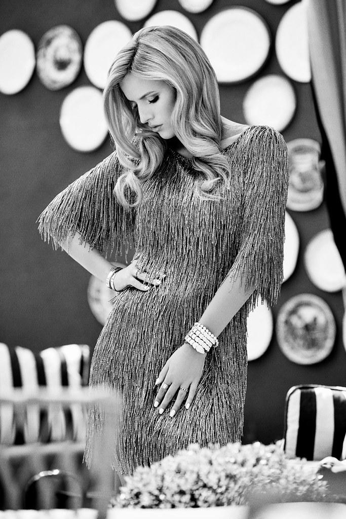 Белла Торн — Фотосессия для «Glamour» MX 2015 – 4