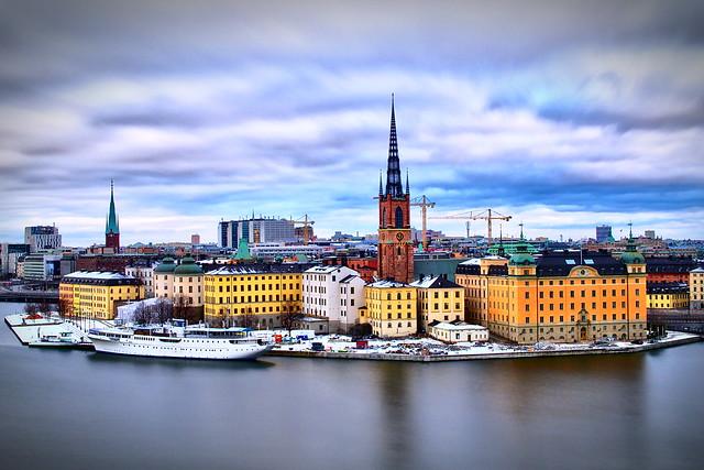 Stockholm Classic