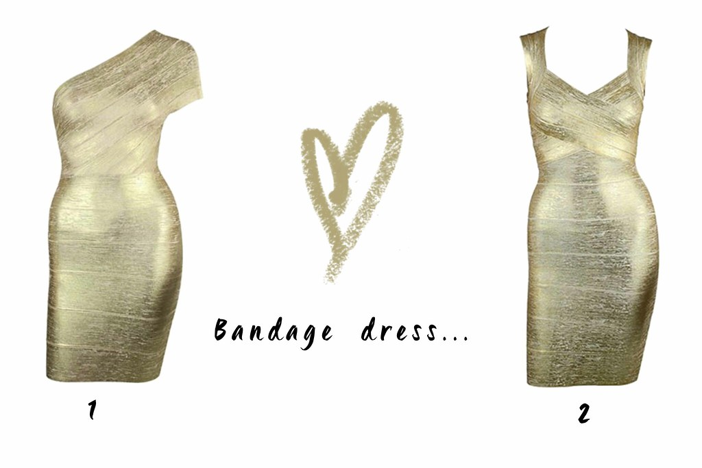 bandage_gold_dress