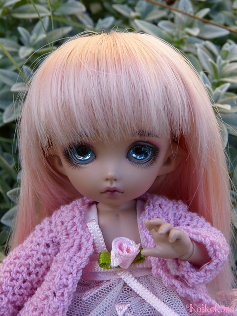 Les 3 Dames ~ Création yeux BJD+eyechips : New :6mm 24022961886_2b1fda2f21_z