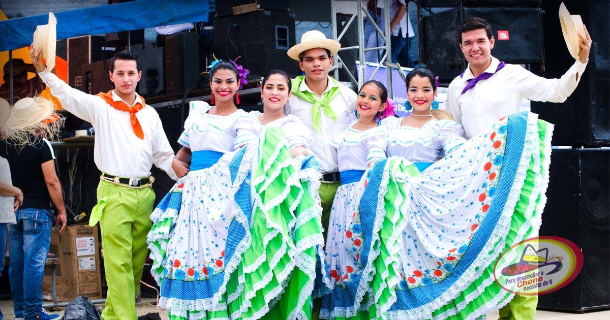 Jueves culturales en Barrios estará hoy en Bellavista Alta