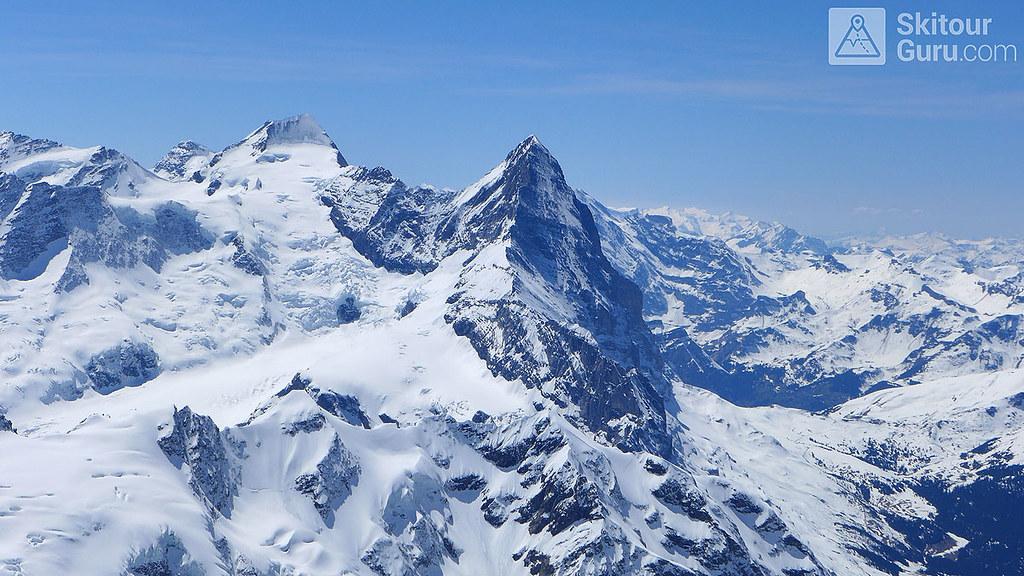 Rosenhorn (day 5, h.r. Swiss Glacier) Berner Alpen / Alpes bernoises Switzerland photo 10