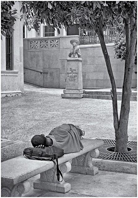 Bancos Sanjuaneros (San Juan Benches)