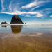 Haystack Rock 2 by Eric_Petersen
