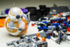 BB-8 :  Sunday is LEGO build day!