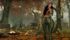 ...Autumnal Hues...
