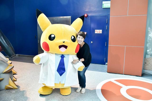 Pokemon Research Centre-48