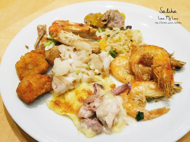 台北國賓飯店蛋糕下午茶吃到飽內容 (20)