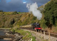 Dartmouth Steam Railway