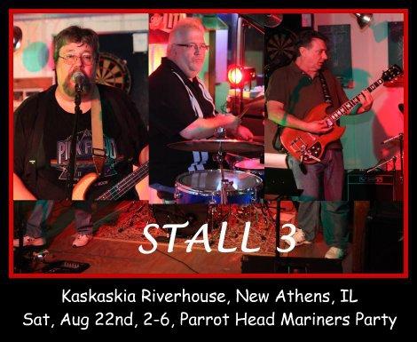 Stall 3 8-22-15