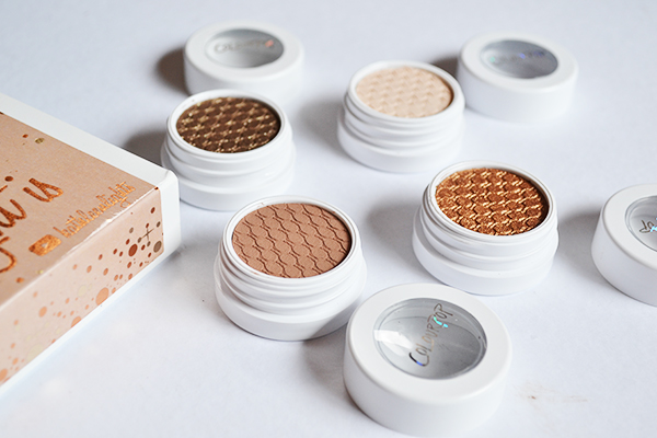 ColourPop KathleenLights Where the Light Is Set Review, Photos and Swatches