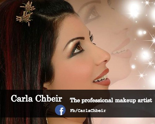 carla chbeir add