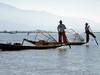 Intha fishermen, Inle lake by phginlon