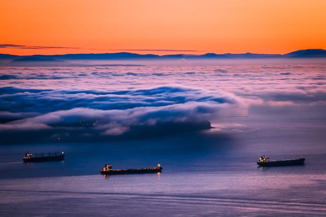 Sky Fleet