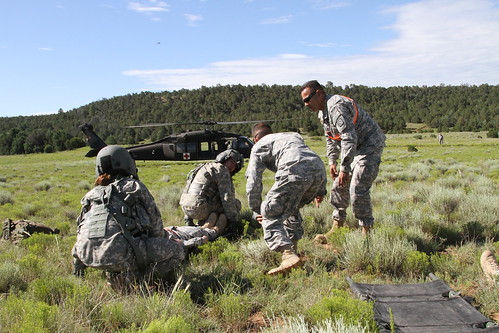Joint Training Exercise August 2015