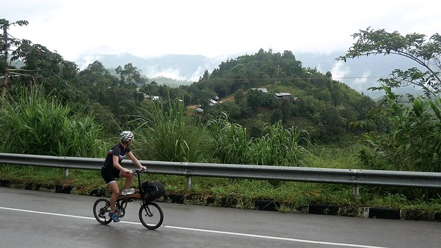 Cycling the Mae Hong Son Loop 58