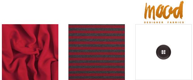 180A fabric