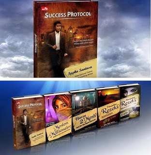 buku succes protocol ippho santosa