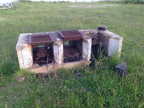 rishiri-island-kutugata-cape-park-camp-site-camping-stove