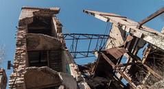 Abandoned brickworks, part 2 (Заброшенный кирпичный завод, часть 2)