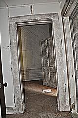 Abandoned 012-001