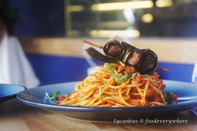 4. Plat Kitchen Melaka Raya