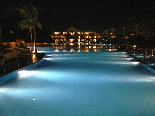 Barcelo Maya Palace Deluxe, Riviera Maya, Cancun, Mexico 2015 #opo #oneplusone #mexico #barcelomaya