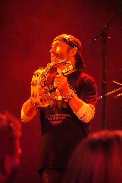 土, 2015-09-05 21:22 - Paul Rodgers at the Tropicana Showroom, Atlantic City, NJ